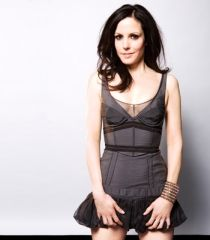 mary louise parker thong