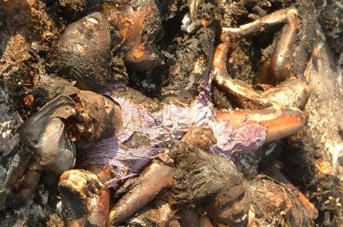 Genocide in Sri Lanka