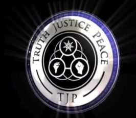Truth Justice Peace
