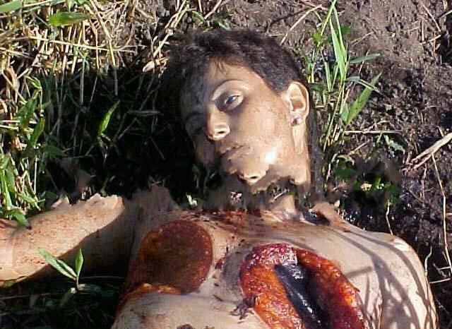 Tamils Killed Sri Lanka.