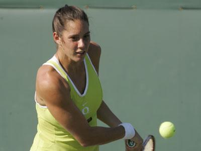 Oregon Women's Tennis Faces Michigan, Sacramento State ...
