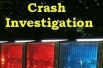 crash investigation