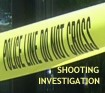 shooting investigation
