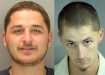 Ontario, Oregon Home Invasion suspects Rocky Vitale and Zachariah Vitale