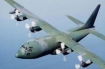 File photo of a C-130 Hercules aircraft