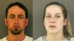Suspects in the case are Charles Agosto and Julia Anne Payne