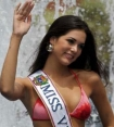 Dayana Mendoza of Venezuela is Miss Universe