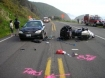 Fatal crash near Florence, Oregon 5-18-08