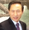Republic of Korea President Lee Myung-bak