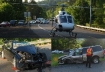 Serious crash in Forest Grove 5-25-09