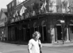LaLaurie House. Photo by Schellene Clendenin