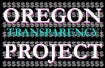Oregon Transparency Project