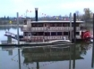 The Willamette Queen