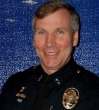 Medford Police Chief Randy Schoen