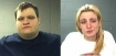 28-year old Christopher Nicholas Womack 25-year old Natacha Nichole Brister were arrested in Klamath Falls, Oregon on numerous charges.