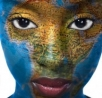 African face