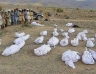 Grisly Images and Mounting Evidence of Government Terrorism Recount Suffering of Balochistan
