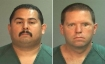 Fullerton Police Officer Manuel Ramos and Cpl. Jay CicinelliThe officers from Fullerton Police charged in the death of 37-year old Kelly Thomas