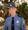 Oregon State Police (OSP) Senior Trooper Mark Prodzinski