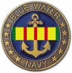 Blue Water Navy Vietnam Veterans
