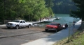 Crystal Lake Boat Ramp