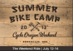 cycle Oregon 2013