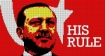 Erdoğan image by Democracy Chronicles