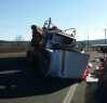 Fatal crash near Dallas, Oregon 1-22-14
