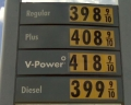 Salem Oregon Gas Prices