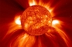Incredible images of the Sun