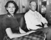Mildred and Richard Loving, circa 1967
