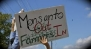 Monsanto out, farmers in