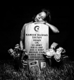 Muslim US soldier grave and wife