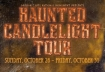 Haunted Candlelight Tours