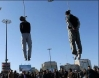 Hanging of spies in Iran