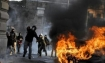 Violence in Greece
