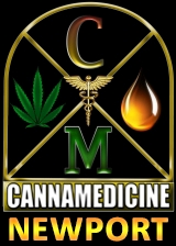 Fully licensed for Medical and Recreational Cannabis!
