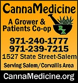 Visit us at 1527 State St. in Salem, Oregon