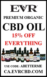 EVR Premium Hemp Oil ...LIVE YOUR LIFE