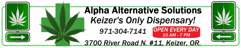 Alpha Alternative Solutions in Keizer, OR.