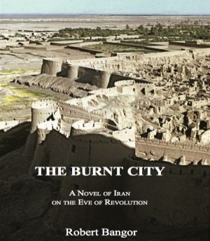 Burnt City by Robert Bangor