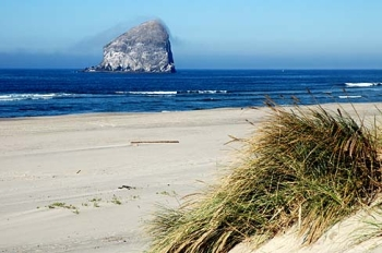 pacific city photo