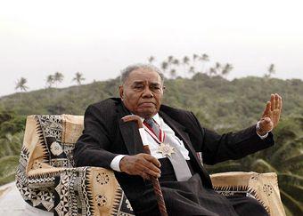 Ratu Josefa iloilo