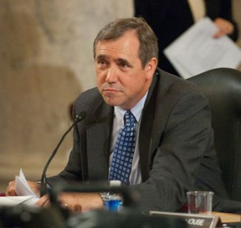 Senator Jeff Merkley (D-OR)