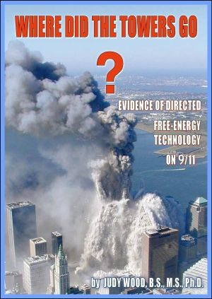 Judy Wood's new book on 9/11 evidence compilation