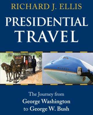 The Journey from George Washington to George W. Bush, a new book by Willamette University Professor Richard Ellis.