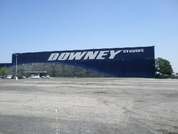 Downey Studios: what many call the Downey Toxic Hell Hole