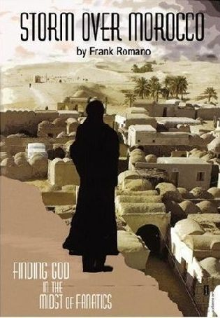 Storm Over Morocco book cover