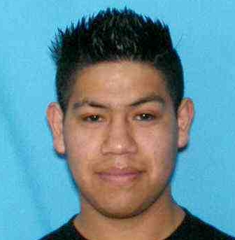 Alfredo De Jesus–Ascencio, suspect in vehicle homicide involving Oregon deputy June 16th, 2007