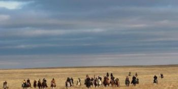 Sioux Sacred Land